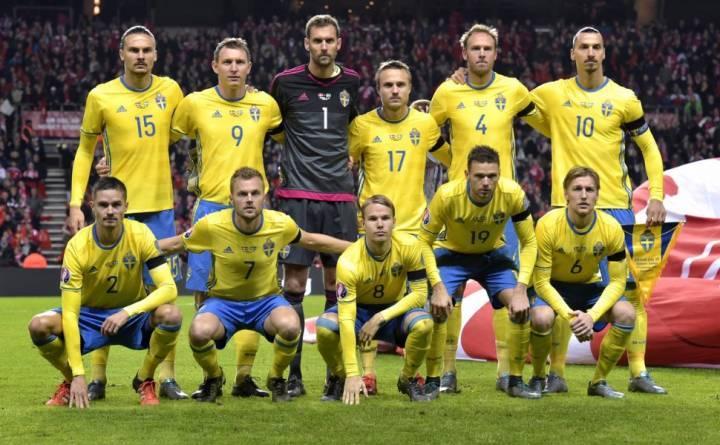 Прогноз Франция - Швеция 11 ноября