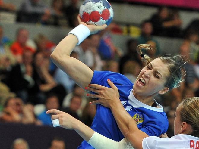 Норвегия и Россия – фавориты женского чемпионата Европы по гандболу-2016