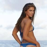 Фото самой сексуальной спортсменки