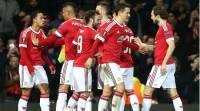 Манчестер Юнайтед : Лига Европы