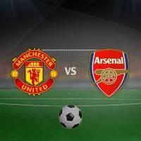 Прогноз Манчестер Юнайтед - Арсенал 19 ноября 2016