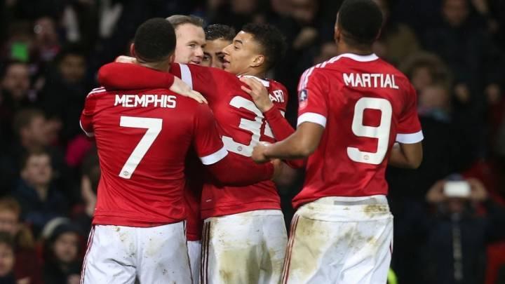 Прогноз Манчестер Юнайтед - Арсенал