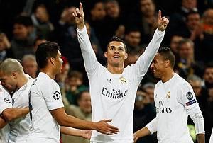 «Реал» становится фаворитом на победу в Примере