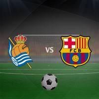 Прогноз Реал Сосьедад - Барселона 27 ноября 2016