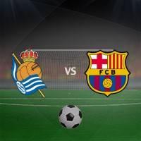 Прогноз и ставка на игру Реал Сосьедад – Барселона 27/11/2016
