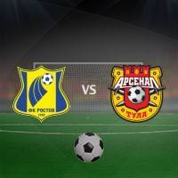 Прогноз Ростов - Арсенал 6 ноября 2016