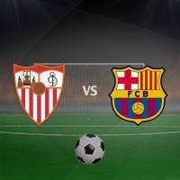 Прогноз Севилья - Барселона 6 ноября 2016