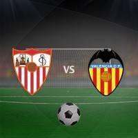Прогноз Севилья - Валенсия 26 ноября