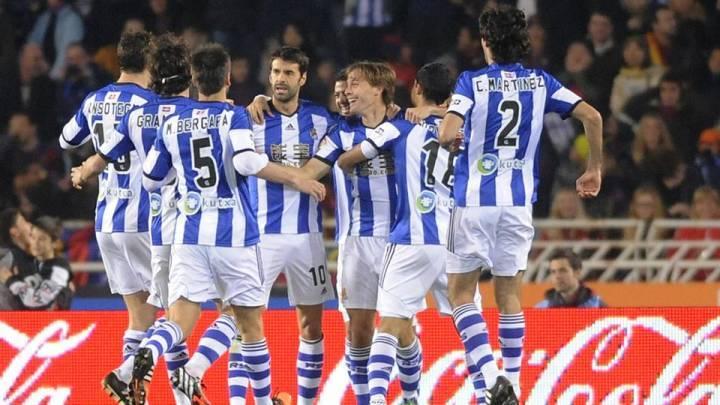 Прогноз Реал Сосьедад - Атлетико