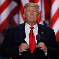 Трамп: прогноз на выборы