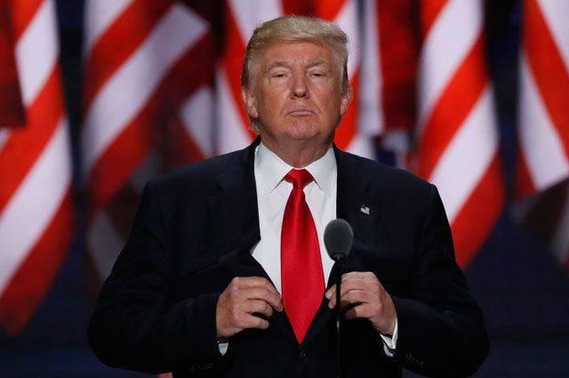 Букмекеры: 91% игроков на неделе ставили на Трампа