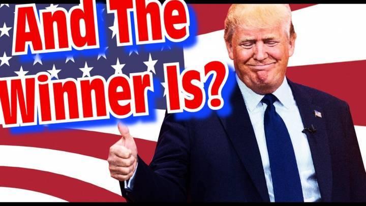 Прогнозы на выборы США
