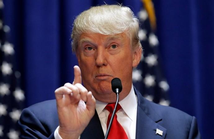 Выборы президента США: у Трампа снова есть шансы