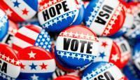 Ставки на выборы в США: Клинтон или Трамп?