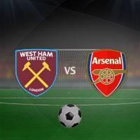 Прогноз и ставка на игру Вест Хэм – Арсенал 3/12/2016