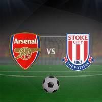 Прогноз Арсенал - Сток Сити 10 декабря 2016
