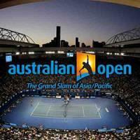 Australian Open ставки на теннис