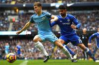 Манчестер Сити - Челси: ставки на футбол