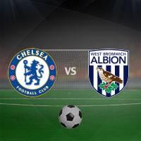 Прогноз и ставка на игру Челси – Вест Бромвич 11/12/2016
