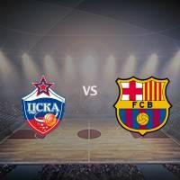 Прогноз ЦСКА - Барселона 16 декабря 2016