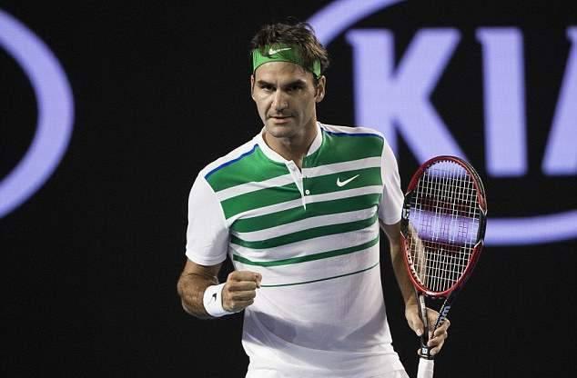Роже Федерер ставки на теннис