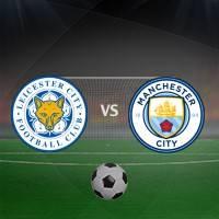 Прогноз Лестер - Манчестер Сити 10 декабря 2016