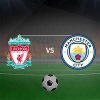 Прогноз Ливерпуль - Манчестер Сити 31 декабря 2016