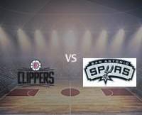 Прогноз и ставка на игру Лос-Анджелес Клипперс – Сан-Антонио 23/12/2016