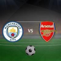 Прогноз на матч Манчестер Сити - Арсенал 18 декабря 2016