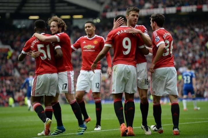 Прогноз Манчестер Юнайтед - Мидлсбро