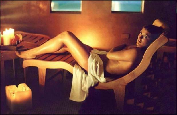 Франческа Пиччинини откровенные изображения
