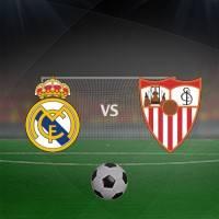 Прогноз и ставка на игру Реал Мадрид – Севилья 04/01/2017