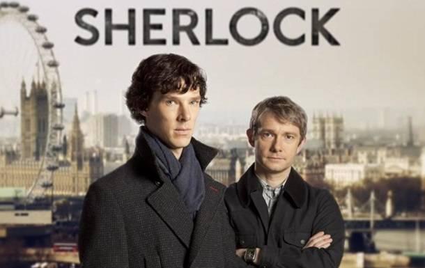 Букмекеры: 4-й сезон «Шерлока» не будет последним