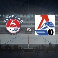 Прогноз Торпедо - Локомотив