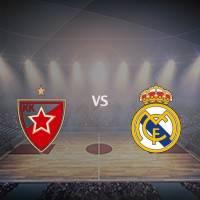 Црвена Звезда - Реал 22 декабря