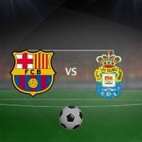 Прогноз Барселона - Лас-Пальмас 14 января 2017
