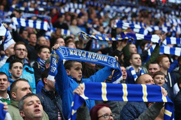Британский букмекер оплатит болельщикам «Кардифф Сити» дорогу на отмененный матч