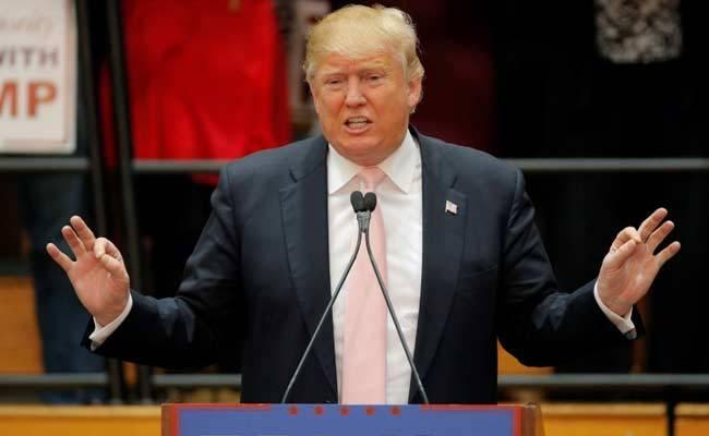 Президентство Трампа повышает шансы легализации ставок в США