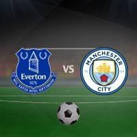 Прогноз Эвертон - Манчестер Сити 15 января 2017