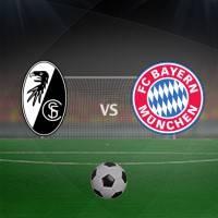 Прогноз и ставка на игру Фрайбург – Бавария 20/01/2017
