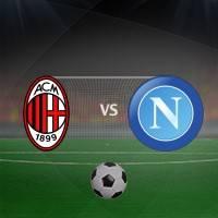 Прогноз Милан - Наполи 21 января 2017