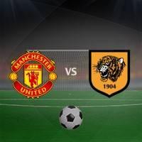 Прогноз Манчестер Юнайтед - Халл Сити 10 января
