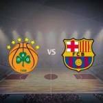 Прогноз Панатинаикос - Барселона 24 января