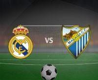 Прогноз и ставка на игру Реал – Малага 21/01/2017