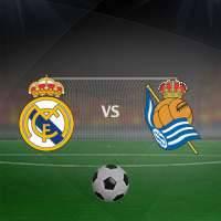 Прогноз и ставка на игру Реал Мадрид – Реал Сосьедад 29/01/2017