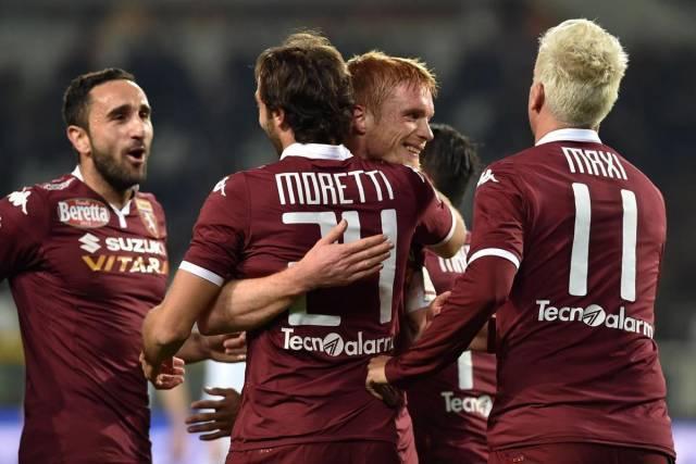 Торино - Милан прогноз