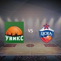 Прогноз УНИКС - ЦСКА 16 января 2017