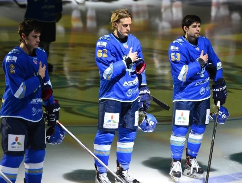 Прогнозы на хоккей кхл йокерит барыс