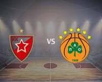 Прогноз и ставка на игру Црвена Звезда – Панатинаикос 26/01/2017