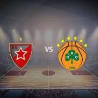 Прогноз Црвена Звезда - Панатинаикос 26 января 2017